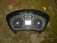 Панель приборов. Ford Fiesta. Под заказ