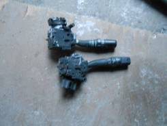 Блок подрулевых переключателей. Toyota Alphard, MNH15, MNH10 Двигатель 1MZFE