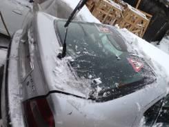 Дверь багажника. Honda Civic Двигатель D14Z4