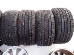 Pirelli P Zero Rosso. Летние, 2012 год, износ: 5%, 4 шт
