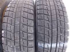 Bridgestone Blizzak Revo1. Зимние, без шипов, 2002 год, износ: 5%, 2 шт