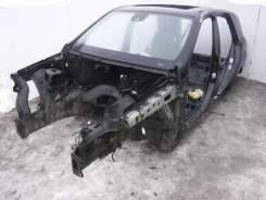 Кузов Mercedes M-Class