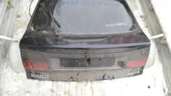 Крышка багажника. Renault Laguna
