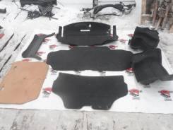 Обшивка багажника. Toyota Chaser, GX100, JZX101, JZX100, GX105, JZX105. Под заказ