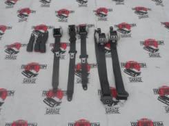 Ремень безопасности. Toyota Mark II, JZX91E, JZX90E, GX61, JZX115, GX115, GX105, JZX105, GX90, JZX100, JZX110, GX70, GX81, GX100, JZX90, JZX101, GX60...