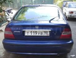 Стоп-сигнал. Honda Civic Двигатель D14Z4