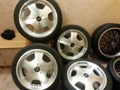 Продам колеса r18. 7.5x18 5x100.00, 5x114.30 ET35