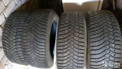 Michelin Latitude X-Ice North 2. Зимние, шипованные, 2014 год, износ: 5%, 4 шт