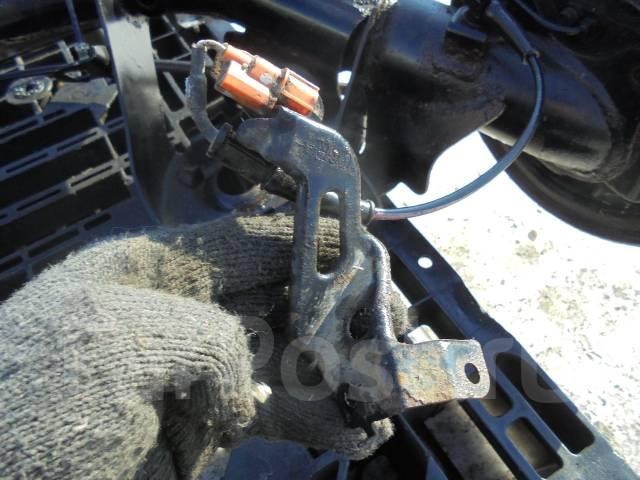 Балка поперечная. Honda Mobilio Spike, GK1 Двигатель L15A