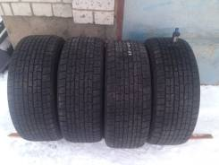 Goodyear Ice Navi Zea. Зимние, без шипов, износ: 5%, 4 шт
