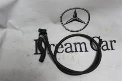 Патрубок радиатора. Mercedes-Benz E-Class, W210