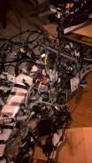 Проводка салона. Subaru Forester, SG5 Двигатель EJ204