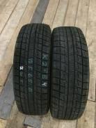 Bridgestone ST30. Зимние, без шипов, 2011 год, износ: 5%, 2 шт