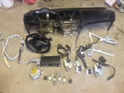 Панель приборов. Lexus: RX330, RX350, RX300, RX400h, RX300/330/350, RX330 / 350 Двигатели: 3MZFE, 2GRFE, 1MZFE