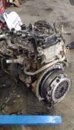 Двигатель в сборе. Nissan NP300, pickup, D22, PICKUP Nissan Pickup Двигатель YD25