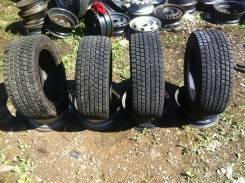 Bridgestone Blizzak MZ-03. Зимние, износ: 10%, 4 шт