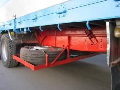 Ремонт и обслуживание автовышек, КМУ, малотоннажных грузовиков.