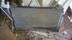 Радиатор кондиционера. Toyota Funcargo, NCP20, NCP25, NCP21