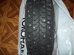 Yokohama Ice Guard Stud F700Z. Зимние, шипованные, 2016 год, без износа
