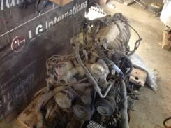 Двигатель в сборе. Toyota Crown, GS130G, GS130W, GS131H, GS130, GS131 Двигатель 1GFE
