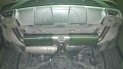 Изготовление глушителя (выхлопной системы) на любое авто