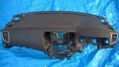 Панель приборов. Nissan Teana, TNJ32, PJ31, J32, PJ32 Двигатель VQ25DE