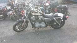 Harley-Davidson Sportster 1200 Custom. 1 200 куб. см., исправен, птс, без пробега