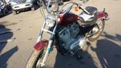 Harley-Davidson Sportster. 883 куб. см., исправен, птс, без пробега
