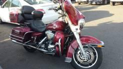 Harley-Davidson Touring Electra Glide Ultra Classic. 1 500 куб. см., исправен, птс, без пробега