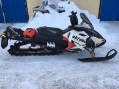 BRP Ski-Doo Summit X 800R E-TEC. исправен, есть птс, с пробегом