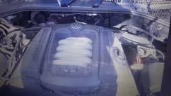 Двигатель в сборе. Volkswagen Touareg, 7LA,, 7L6,, 7L7, 7LA, 7L6 Двигатель AXQ