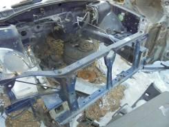 Рамка радиатора. Subaru Legacy, BH5 Двигатель EJ202
