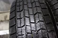 Goodyear Ice Navi Zea. Зимние, без шипов, износ: 5%, 2 шт