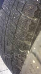 Bridgestone Blizzak Revo1. Зимние, износ: 70%, 4 шт
