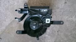 Печка. Nissan Presage, TNU31 Двигатель QR25DE