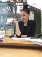 Няня-воспитатель. Высшее образование по специальности