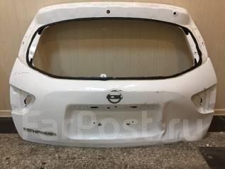 Дверь багажника. Nissan Pathfinder, R52R, R52RR Двигатели: QR25DER, VQ35DE