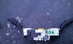 Блок подрулевых переключателей. Honda CR-V, RD5, RD7, RD6, RD4 Двигатель K24A