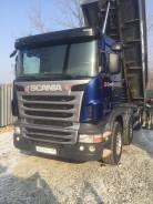 Scania R. Продаётся самосвал Scania, 13 800 куб. см., 25 000 кг.