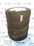 Goodyear Wrangler. Зимние, без шипов, 2006 год, износ: 10%, 4 шт