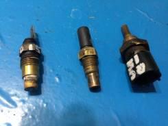 Датчик температуры охлаждающей жидкости. Nissan: Bluebird Sylphy, Wingroad / AD Wagon, Sunny, AD, Almera, Wingroad Двигатель QG15DE
