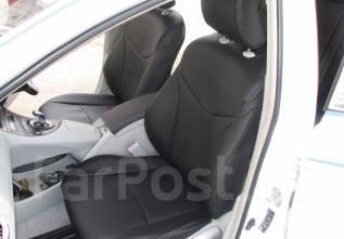 Чехлы. Toyota Prius, ZVW30, ZVW30L, NHW20 Двигатели: 2ZRFXE, 1NZFXE