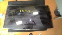Стекло заднее. Toyota Estima, TCR11, TCR11W Двигатель 2TZFE