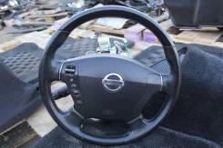 Подушка безопасности. Nissan Fuga