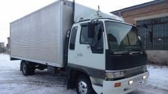 Hino Ranger. Продам грузовик , 6 900 куб. см., 5 000 кг.
