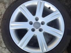 Audi. 7.0x17, 5x112.00, ET42