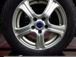 Bridgestone FEID. 6.5x16, 5x114.30, ET46, ЦО 73,0мм.