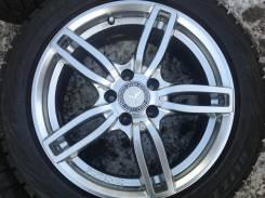 Mercedes. 7.5x17, 5x112.00, ET47