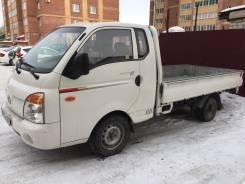 Hyundai Porter II. Продам грузовик Hyundai Porter ll, 2 500 куб. см., 1 500 кг.