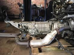 Механическая коробка переключения передач. Nissan 350Z, Z33 Nissan Fairlady Двигатель VQ35DE
